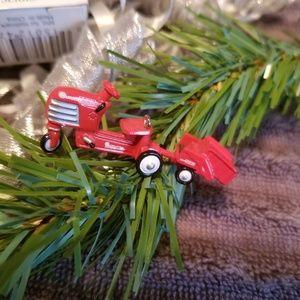 1955 Murray tractor mini ornament
